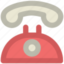 ringing, communication, telephone, phone, call, retro, landline phone