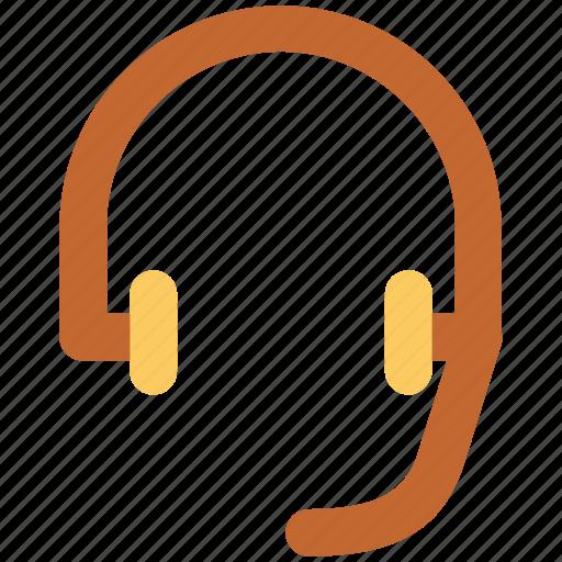 earbuds, earphones, earspeakers, handsfree, headphone, microphone icon