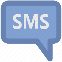 communication, message, mobile message, mobile technology, sms, text message, texting icon