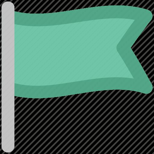 banner, ensign, flag, map flag, plane flag, table flag icon