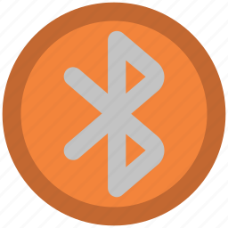 bluetooth sign, bluetooth symbol, communication, domain, exchanging data, network, web app, wireless technology icon