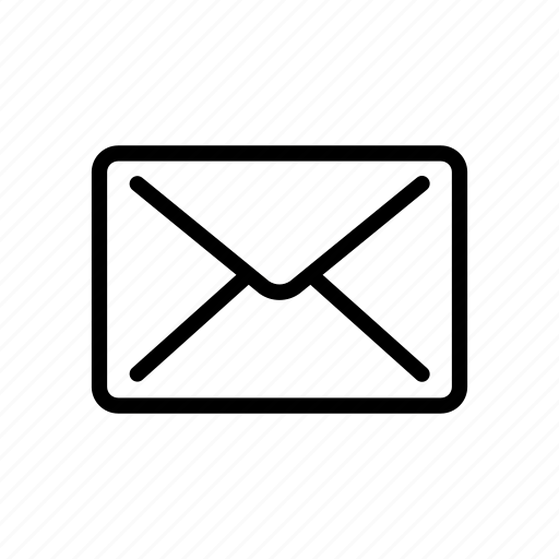 chat, communication, conversation, email, letter, mail, message icon