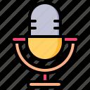 microphone, mic, sound, music, audio, volume, record
