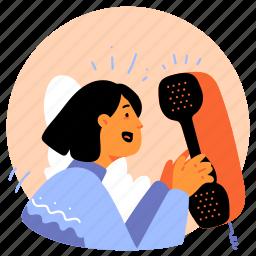 communication, voice, call, telephone, conversation, talk