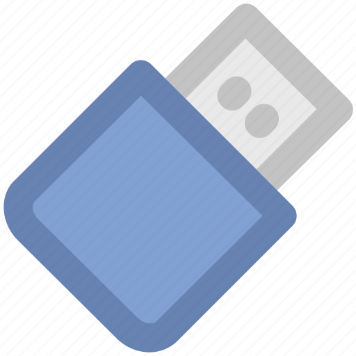 disk device, flash drive, memory stick, pen drive, usb, usb stick icon
