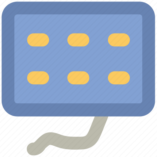 computer hardware, computer keyboard, computer part, input device, keyboard, keys, typing icon