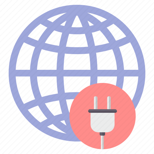 browser, connection, internet, optimization, plug, seo, socket icon