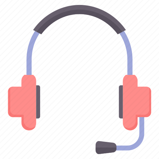 audio, headphone, instrument, microphone, music, sound, speaker icon