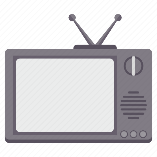 antenna, media, network, radio, signal, television, tv icon