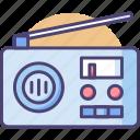 broadcast, radio, radio broadcast