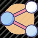 share, sharing icon