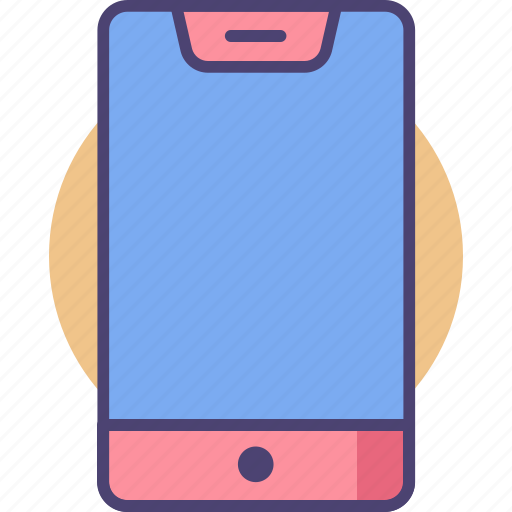 Mobile, mobile phone, smartphone icon - Download on Iconfinder