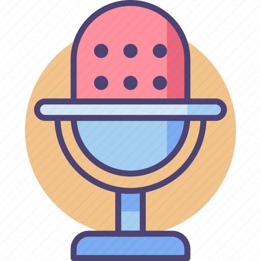 Audio, mic, microphone, recorder, sound, voice, voice recording icon - Download on Iconfinder