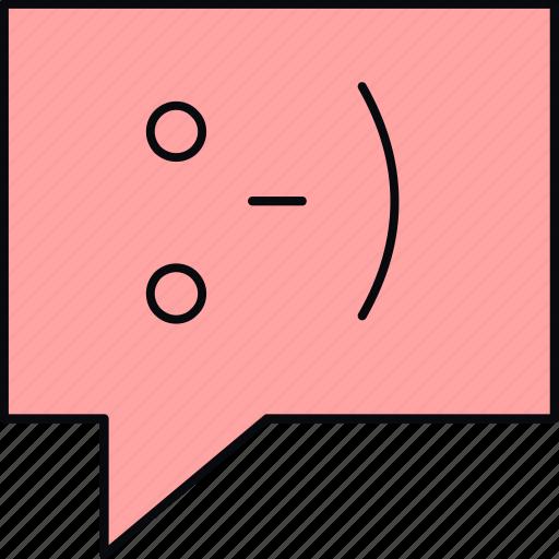 emoji, emoticon, emoticons, expression, happy, smile, smiley icon