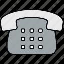landline, telephone, communication, contact, phone