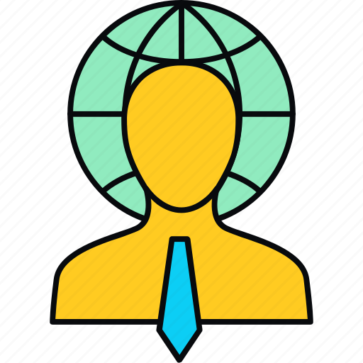 communication, internet, live, online, web icon