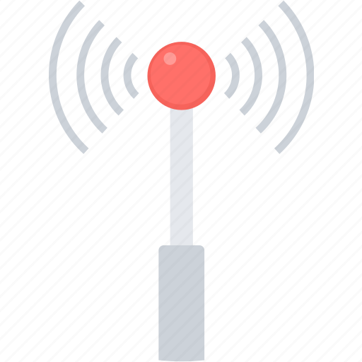 antenna, communication, satellite, signal, wifi, wireless icon