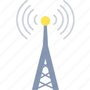 communication, tower, wifi, network, wifi tower