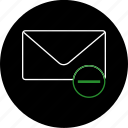 chat, envelope, gmail, mail, message, notification, text icon