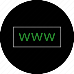 browser, format, html, internet, network, online, page icon