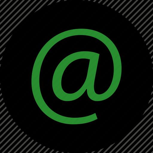 browser, html, internet, network, online, server icon