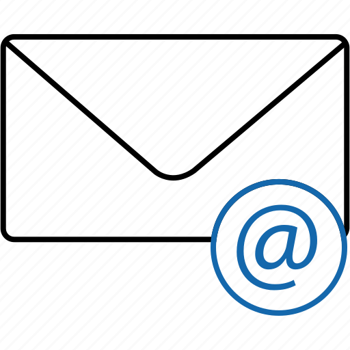 email, envelope, mail, message, notification, text, web icon
