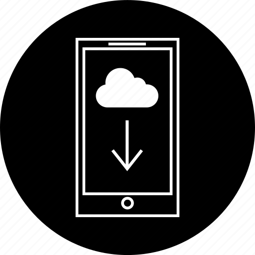 chat, cloud, communication, message, notification, server, text icon
