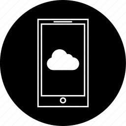 chat, cloud, communication, media, message, notification, text icon
