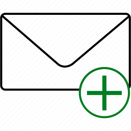 chat, email, envelope, mail, message, notification, text icon