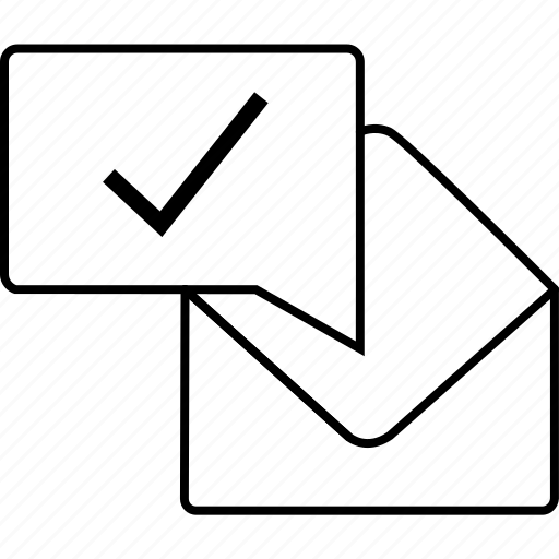 chat, communication, email, envelope, mail, mark, text icon
