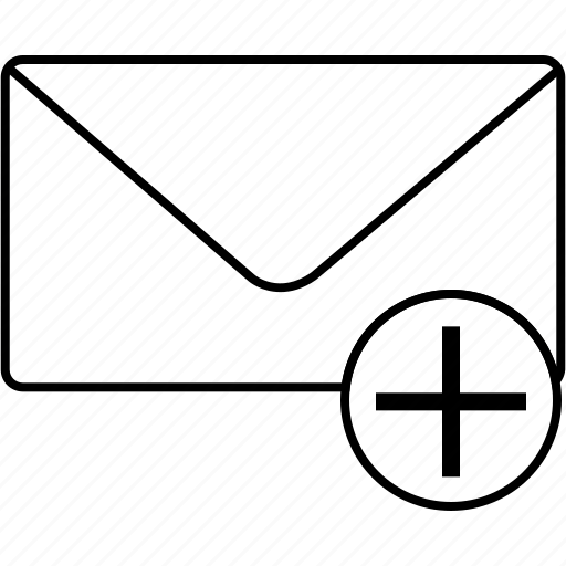 chat, communication, email, envelope, gmail, online, text icon