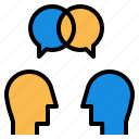 global, globe, link, network icon