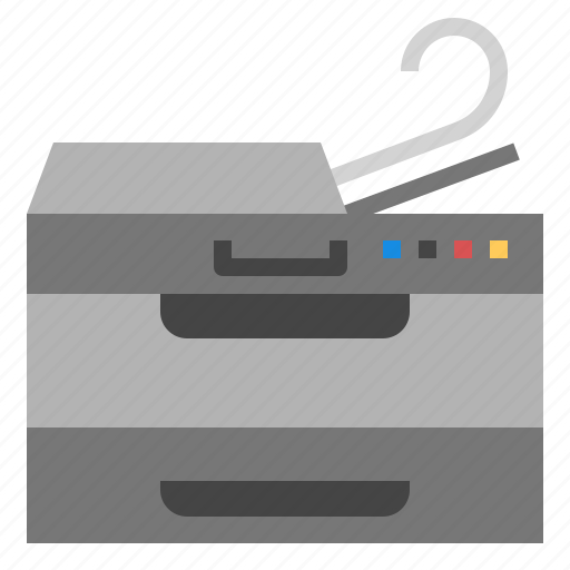 Fax, print icon - Download on Iconfinder on Iconfinder