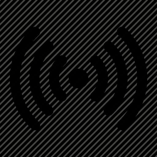 hotspot, signal, wifi, wireless icon