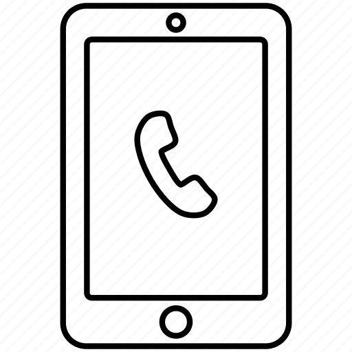 call, incoming, iphone, phone, phone call, ring, support icon