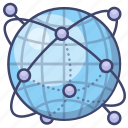 internet, network, web, global