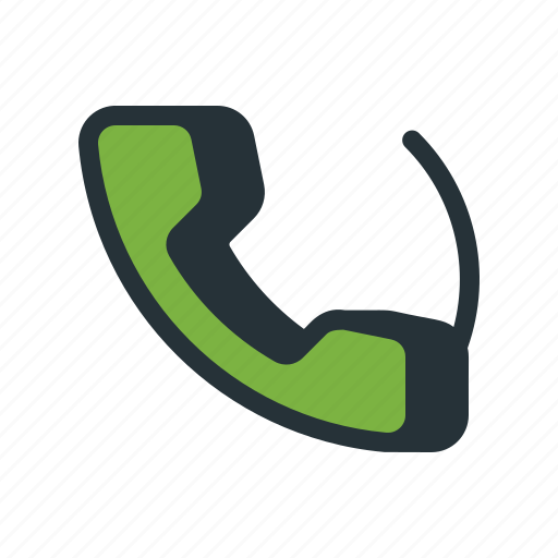 contact, customer, dial, line, phone, support, telephone icon
