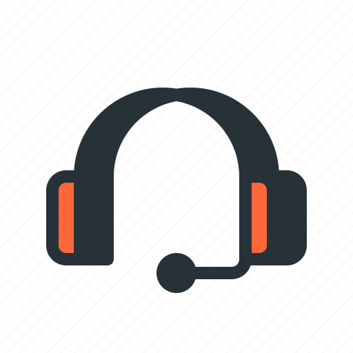care, customer, earphone, headphone, headset, service, support icon