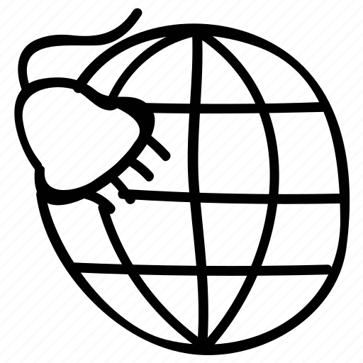 connection, global, international, internet, network icon