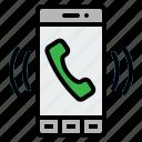 call, communication, conversation, phone, telephone