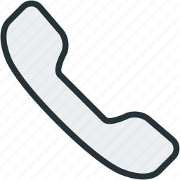 call, communications, phone, telephone icon