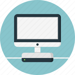 communication, monitor, vpn icon
