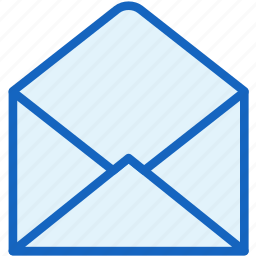 communications, envelope, mail icon