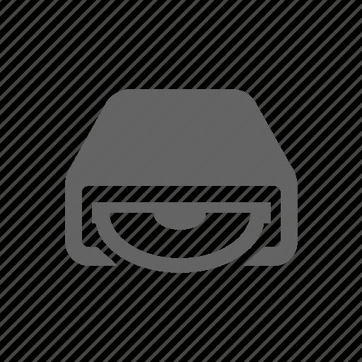 bluray, cd, device, disk, dvd icon