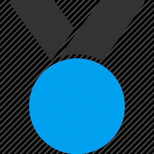 award, bronze medal, prize, rank, trophy, win, winner icon