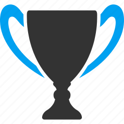 award, cup, favorite, leadership, number one, trophy, victory icon