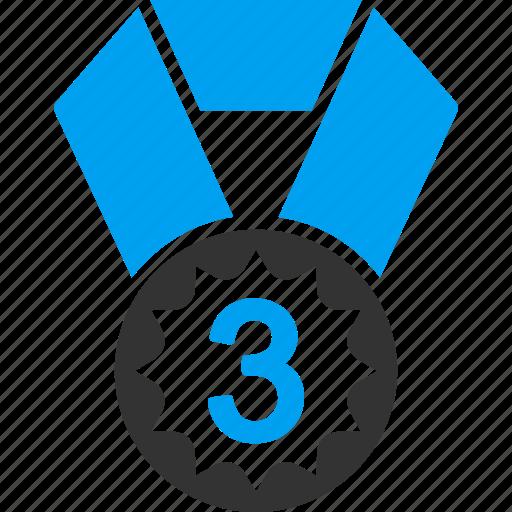 """Vaizdo rezultatas pagal užklausą """"medal 3rd icon"""""""