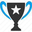 awards, competitive, cup, prize, trophy, win, winners icon