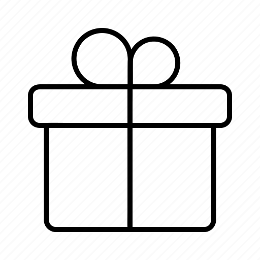 gift, offer, present, prize, sale icon