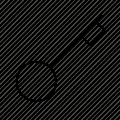 key, lock, password, secure icon